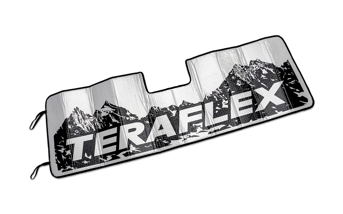 Teraflex JL遮阳挡